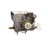 Двигатель Буран